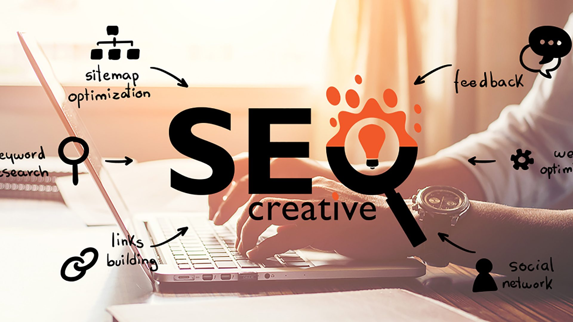 SeoCreative.bg – Дигитален маркетинг и SEO оптимизация